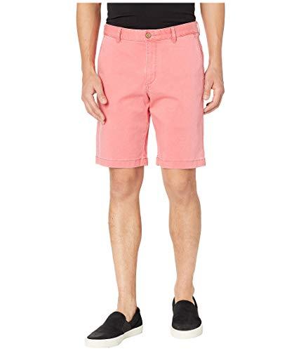(Tommy Bahama Men's Boracay 10-Inch Chino Shorts (36 10, Acapulco))