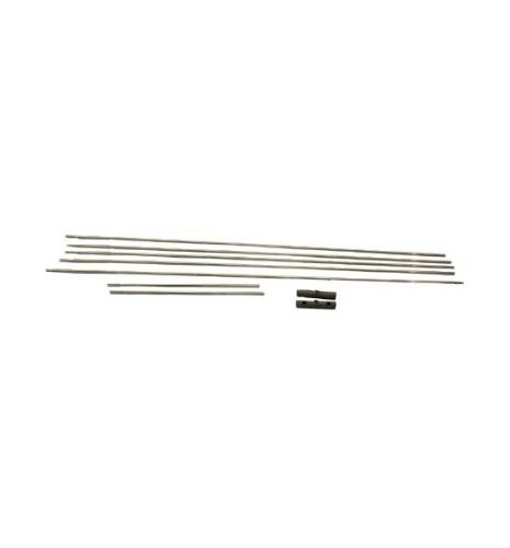 Eureka Replacement Poles (Eureka Timberline 2 Complete Frame)