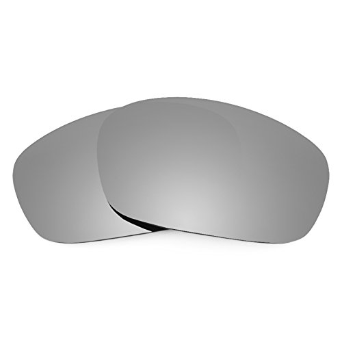 Revant Lenses for Oakley Racing Jacket Polarized Titanium