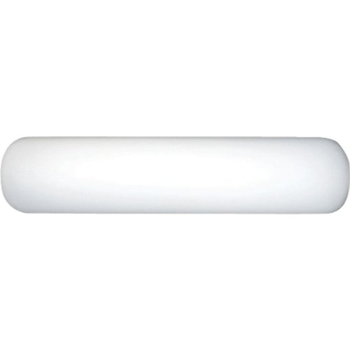 60eb 2 Light (Progress Lighting P7114-60EB White Acrylic Diffusers Mount Horizontally Or Vertically with Standard 120 Volt High Power Factor Electric Ballast,)