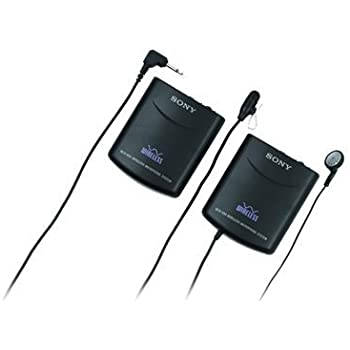 sony wcs999 wireless microphone system musical instruments. Black Bedroom Furniture Sets. Home Design Ideas