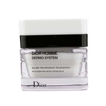Christian Dior Homme Dermo System Regenerating Moisturizing Balm, 1.7 (Regenerating Night Balm)