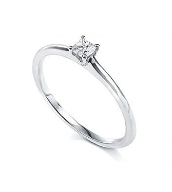 design de qualité dernière sélection en gros Tous mes bijoux - BADO01062 - Bague Solitaire Femme - Or ...