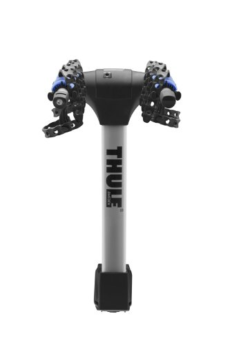 Thule 9025 Apex 4 Bike Hitch Rack ()