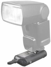 Nikon Nissin Pentax SMDV 16 Channel Flash Wave III Radio Trigger 2.4 Ghz Advanced Kit for Canon Olympus Vivitar Flash and Studio Strobe