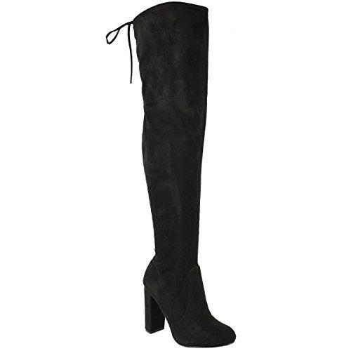 womens nature breeze boots - 5
