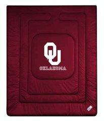 Oklahoma Sooners Locker Room - 6