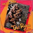 Del Rubio Triplets Anthology