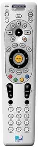 IR/RF Universal Remote