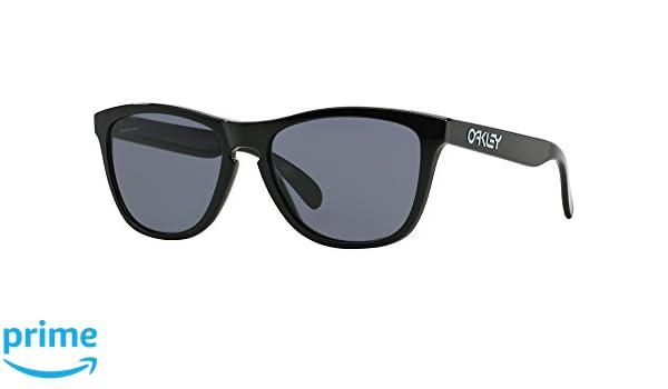 Oakley Frogskins - Gafas de sol para hombre, color negro ...