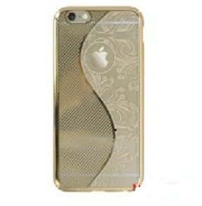 X-Doria 445160Balance Caso para Apple iPhone 6/6s Oro