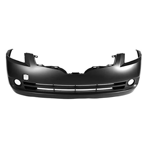 MBI AUTO - Painted to Match, Front Bumper Cover for 2007 2008 2009 Nissan Altima Sedan, -