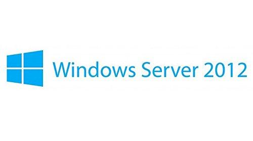 Microsoft OEM Software R18-03755 Server 2012 User CAL 5PK