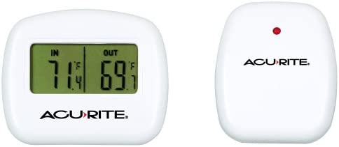 AcuRite 00782A2 Wireless Thermometer