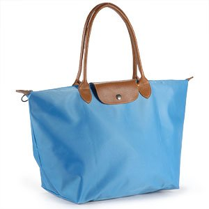 Strong super Thick waterproof beach bag foldable women handbag ...