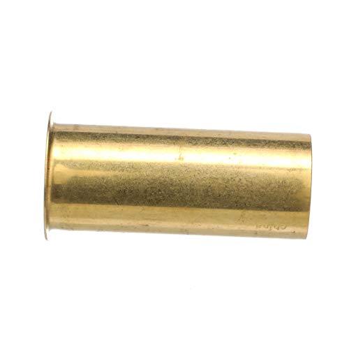 SEACHOICE 19091 3-Inch Brass Drain Tube 1.25-Inch Diameter