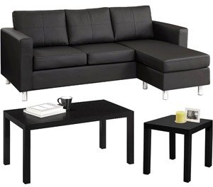Amazon.com: Small Spaces furnishings in your home with the Small ...