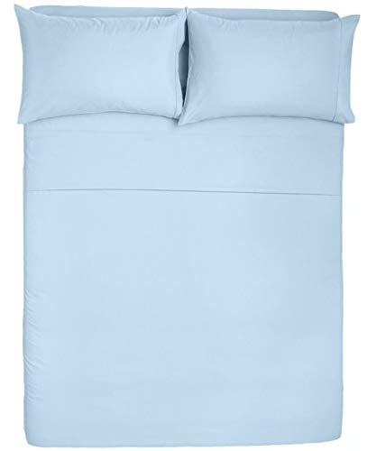 (Lavish Linens Queen Size Sleeper Sofa Sheet 6