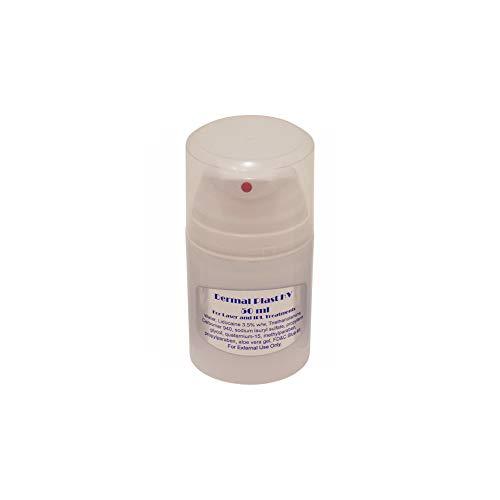 Hv Laser - Dermal Plast HV 50ml High Viscosity Gel for Laser and IPL Treatments. Improves Client Comfort.