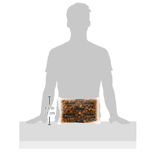 ROLO Chocolate Caramel Candy, 4.1 Pounds Bulk Candy Gift by Rolo (Image #11)