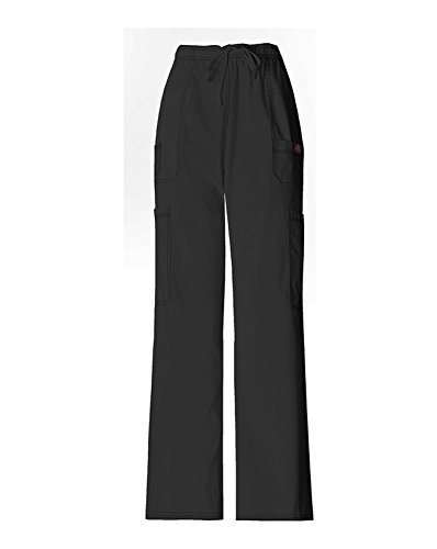 Dickies Gen Flex by Men's Youtility Scrub Pants XXX-Large Tall Dark Pewter by Dickies (Image #1)