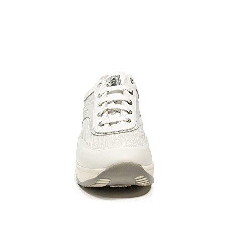 Liu JoUB23042X de color blanco Ginnica colección de verano 2017 nueva primavera