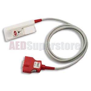 ALS Sensor LP15 Masimo SET Rainbow DCI dc3 Adult Reusable Direct Connect 3 Feet - 11996-000335