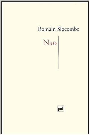 Livres gratuits en ligne Nao epub, pdf