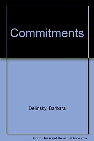 book cover of Commitments