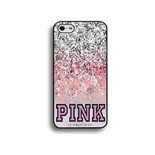 the latest 3b8a2 14c3a Pink Bling Victoria'S Secret Vs Phone Case Cover for Iphone 6 Plus ...