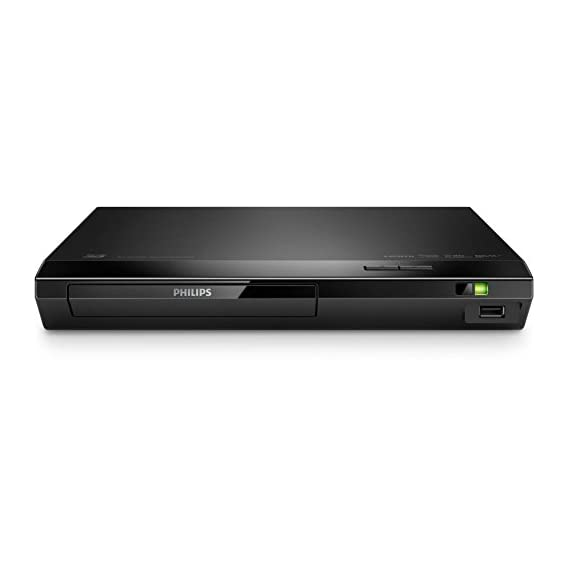 Philips BDP2190 Blu-Ray Disc Player