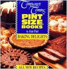 Book Baking Delights (Pint Size Books, Book Four)