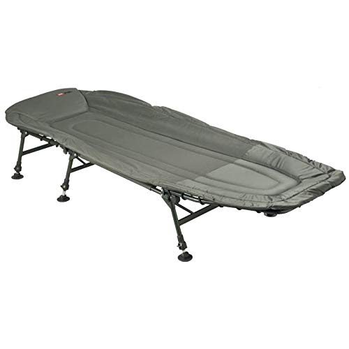 JRC Unisex's Contact Lite Bedchair, Green, One Size from JRC