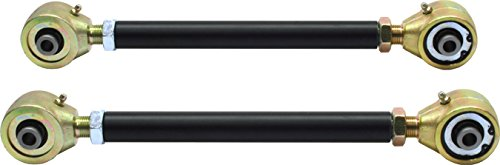Double Adjustable Upper Control Arms - 4