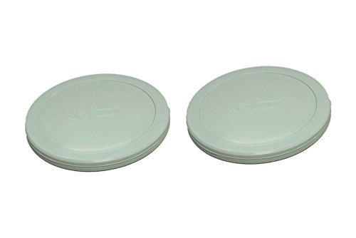 (Air Table 2 Quiet White Pucks Large 3.25