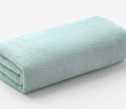 MYOMY La Toalla de baño La Gasa de algodón La Cubierta de baño ...