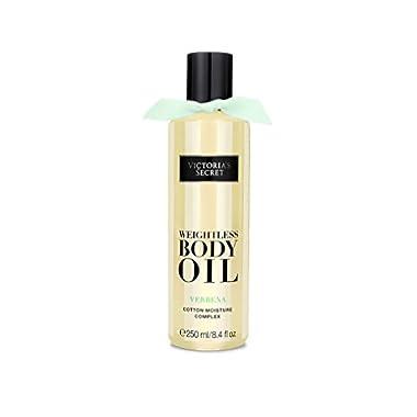 Victoria's Secret Weightless Body Oil Verbena