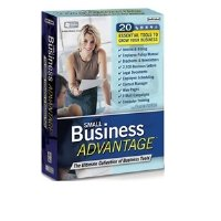Individual Software Small Business Advantage Deluxe Edition 2.0