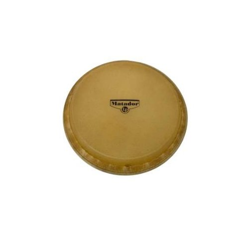 Latin Percussion M263A Matador Bongo Head - 7-1/4-Inch Rawhide LP
