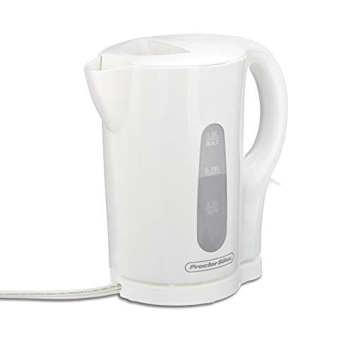 proctor silex cordless kettle - 6