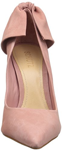 Schutz Women's Blasiana Pump Poppy Rose 100% authentic sale online huge surprise cheap price affordable cheap price free shipping new styles sale websites VF9rPMFyx