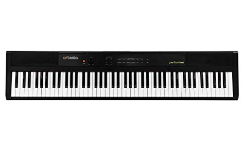 Best Deals! Artesia 88-Key Portable Keyboard Single Performer