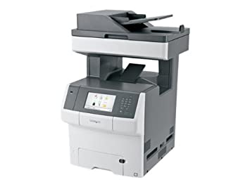 Amazon.com: Lexmark X746de – Impresora multifunción láser ...