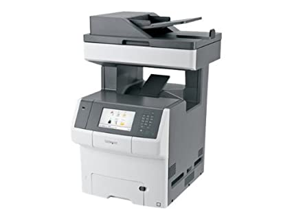 LEXMARK X746 PRINTER DRIVERS DOWNLOAD (2019)