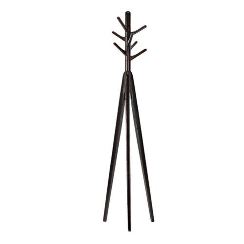 Coat Rack solid wood Tree branches floor coat rack,creative