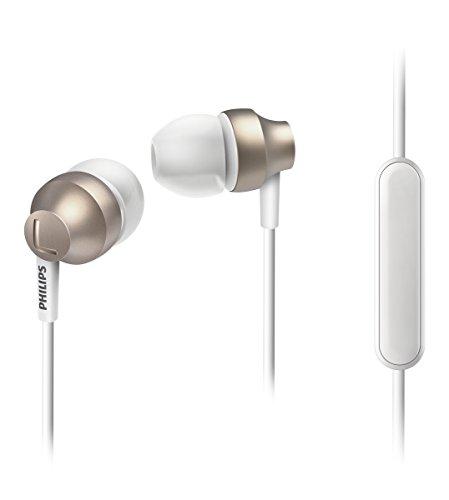 Philips Upbeat Chromz Ear Earbuds