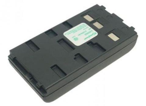 PSE PowerSmart 6V 2100mAh Ni-MH Replacement Camcorder Bat...