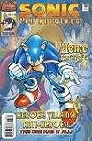 Sonic the Hedgehog 133