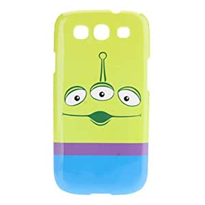 SOL ET Pattern Hard Case for Samsung Galaxy S3 I9300