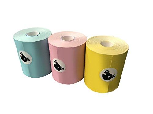 - Memobird Oficial Thermal Paper | BPA-Free - Sheet Size 2-1/4